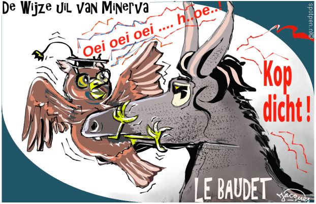 baudet thierry cartoon