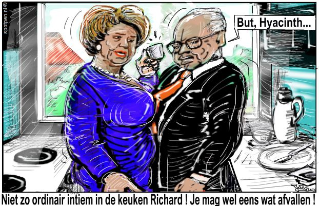 Hyacinth Schone schijn Richard